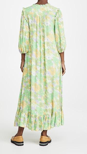 RIXO Judith Dress