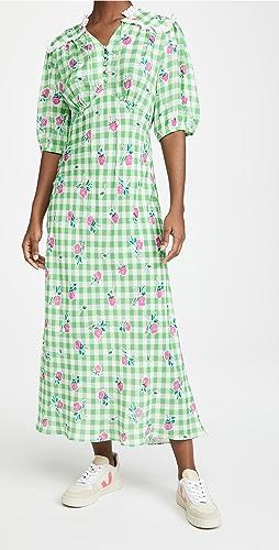 RIXO - Gwen Dress
