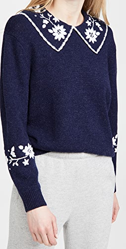 RIXO - Lula Sweater