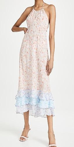 RIXO - Melina Dress