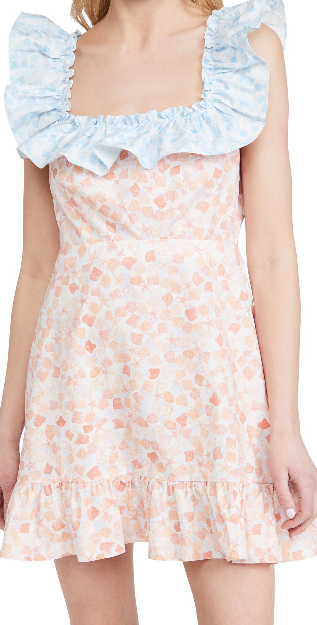 RIXO Kai Dress
