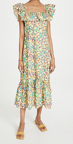 RIXO - June Dress