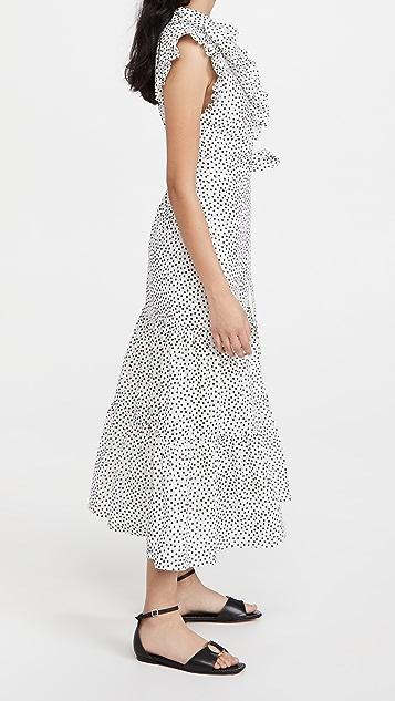 RIXO Minnie 连衣裙