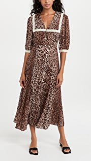 RIXO Ellen Dress