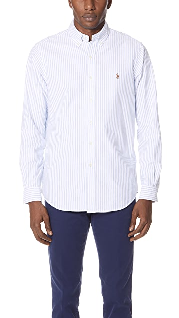 888fda81ead17 Polo Ralph Lauren Oxford Shirt