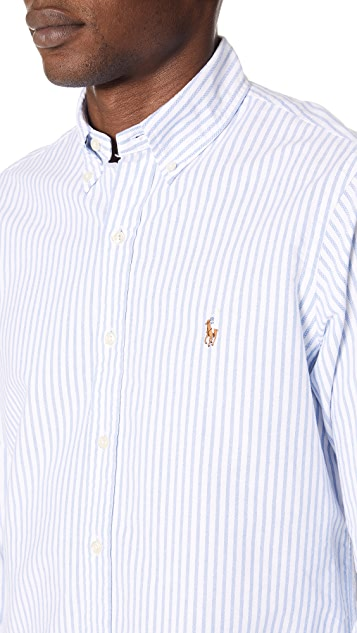 Polo Ralph Lauren Oxford Shirt