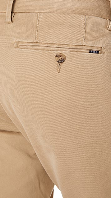 Polo Ralph Lauren Slim Fit Chinos