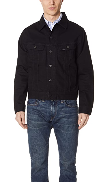 Polo Ralph Lauren Bennett Stretch Denim Jacket