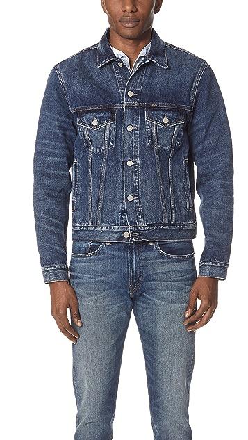 Polo Ralph Lauren Trenton Denim Jacket