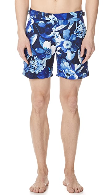 Polo Ralph Lauren Indigo Orchid Monaco Trunks