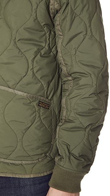 Polo Ralph Lauren Quilted Jacket
