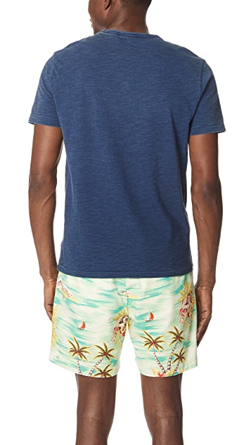 Polo Ralph Lauren Anchor Tee