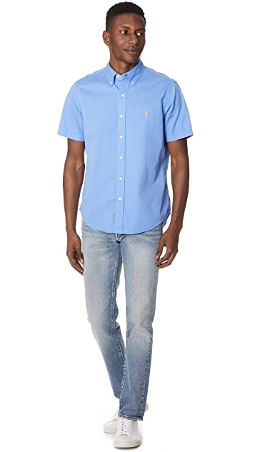 Polo Ralph Lauren Chino Shirt