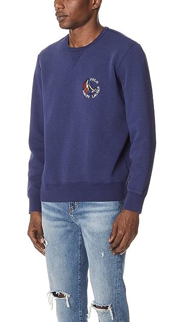 Polo Ralph Lauren Vintage Sweatshirt