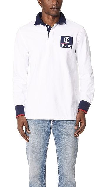 Polo Ralph Lauren LTWT Rugby Shirt