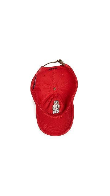Polo Ralph Lauren Classic Bear Cap