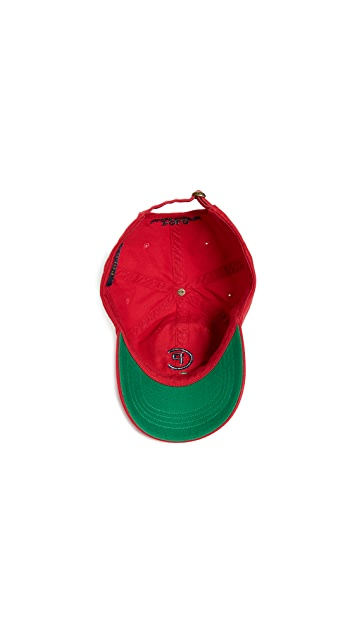 Polo Ralph Lauren Cotton Chino Hat