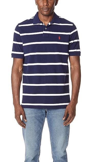 Polo Ralph Lauren Mesh Polo Shirt