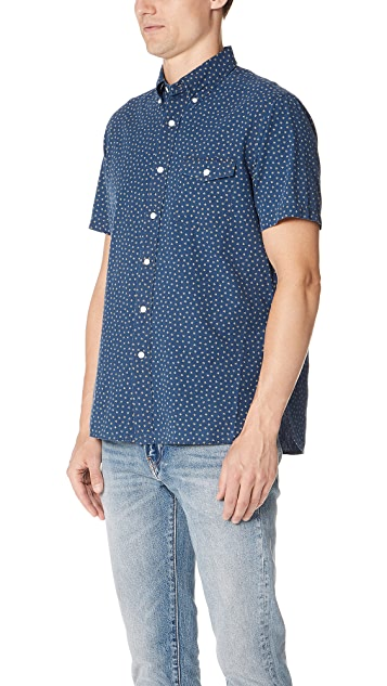 Polo Ralph Lauren Pindot Star Shirt