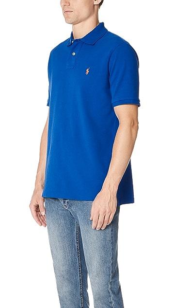 Polo Ralph Lauren Basic Polo Shirt