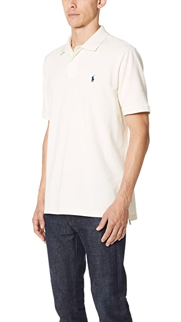 Polo Ralph Lauren Basic Polo Shirt