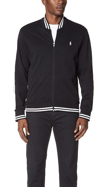 Polo Ralph Lauren Interlock Bomber Jacket