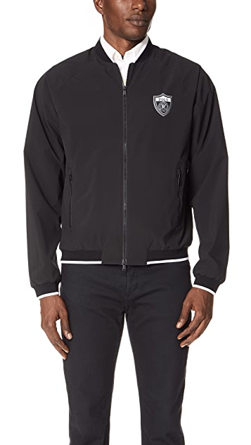 Polo Ralph Lauren 2 Layer Track Jacket
