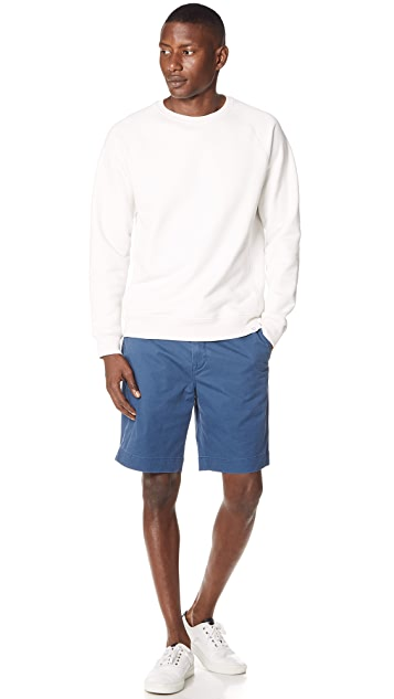 Polo Ralph Lauren Stretch Twill Shorts