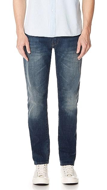 Polo Ralph Lauren Stretch Denim Jeans