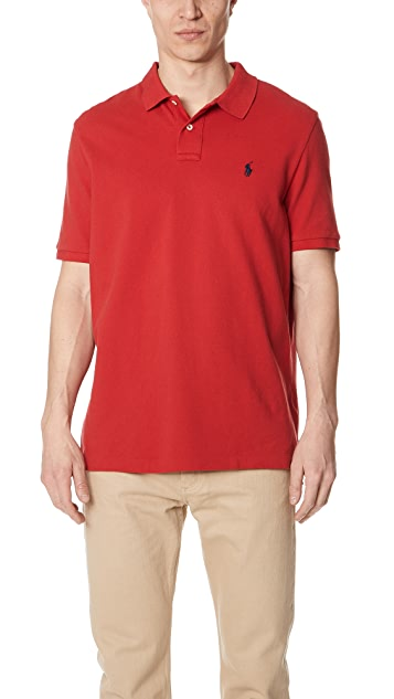 Polo Ralph Lauren Classic Fit Polo Shirt