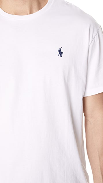 Polo Ralph Lauren Crew Neck Tee