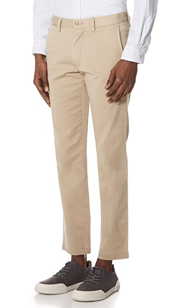 Polo Ralph Lauren Slim Fit Chino Pants