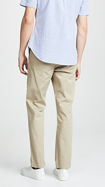 Polo Ralph Lauren Classic Fit Chino Pants