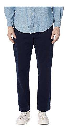 Polo Ralph Lauren - Classic Fit Chino Pants