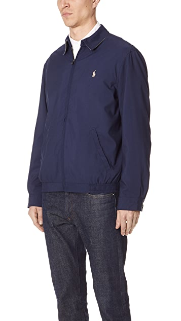 Polo Ralph Lauren Bi Swing Windbreaker