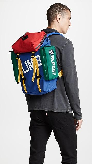 Polo Ralph Lauren Hi Tech Backpack
