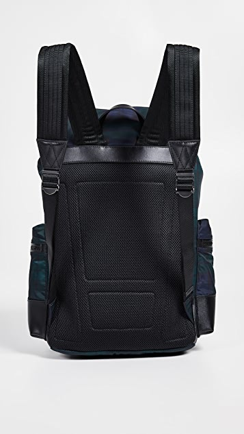 Polo Ralph Lauren Holiday Bear Backpack