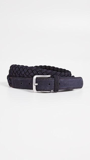 Polo Ralph Lauren 28mm Westend Braided Belt