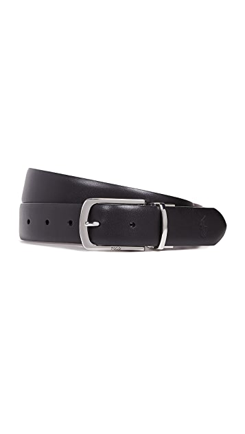 Polo Ralph Lauren 30mm Modern Dress Reversible Belt
