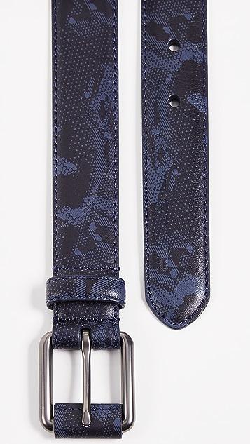 Polo Ralph Lauren 32mm Wrap Roller Ryder Cup Belt