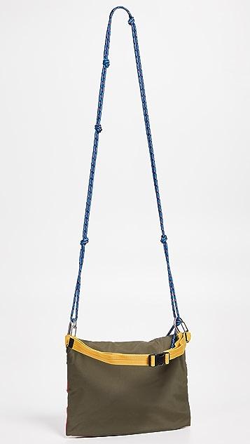 949a1ee52c2b ... Polo Ralph Lauren Hi Tech Rope Pouch ...
