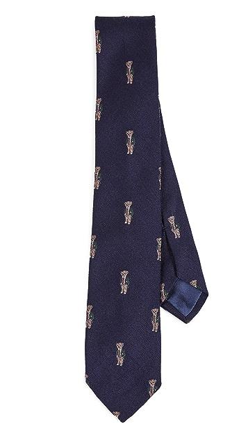 Polo Ralph Lauren Polo Bear Prep Tie