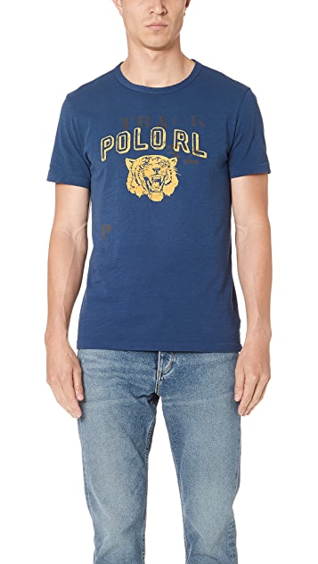 Polo Ralph Lauren Tiger Polo Tee
