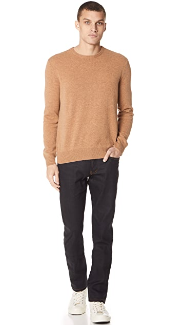 Polo Ralph Lauren Crew Neck Cashmere Sweater