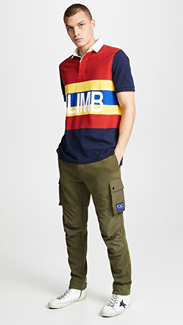 Polo Ralph Lauren Double Knit Pants