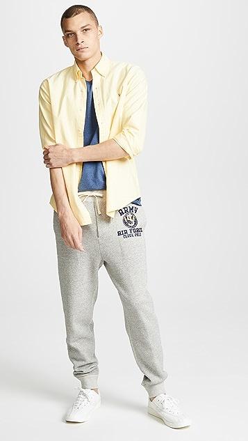 Polo Ralph Lauren Vintage Fleece Pants