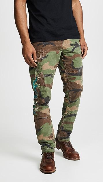 f0f51c6b Polo Ralph Lauren Cargo Pants | EAST DANE