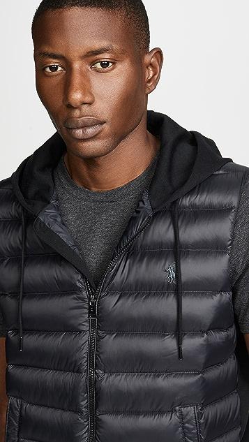 Polo Ralph Lauren Hybrid Vest