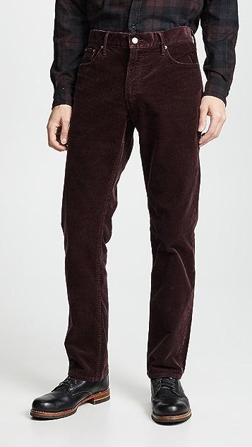 Polo Ralph Lauren Corduroy Pants