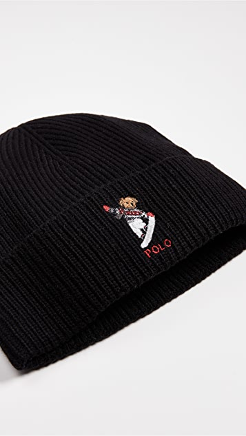 Polo Ralph Lauren Skate Bear Hat